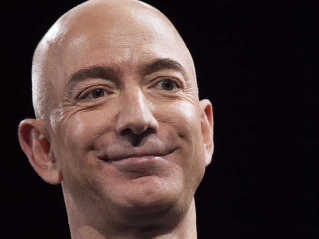 Wall Street could be next to get Amazon'd (AMZN)