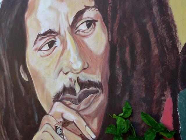 Bob Marley-branded marijuana shop planned for reggae great's Jamaican home