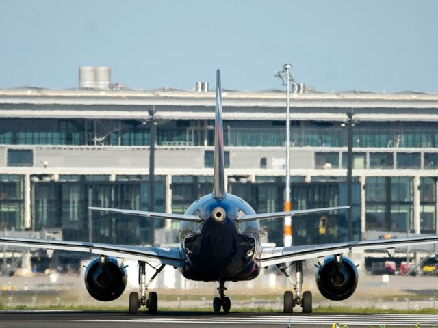 'Cursed' Berlin airport finally nears completion