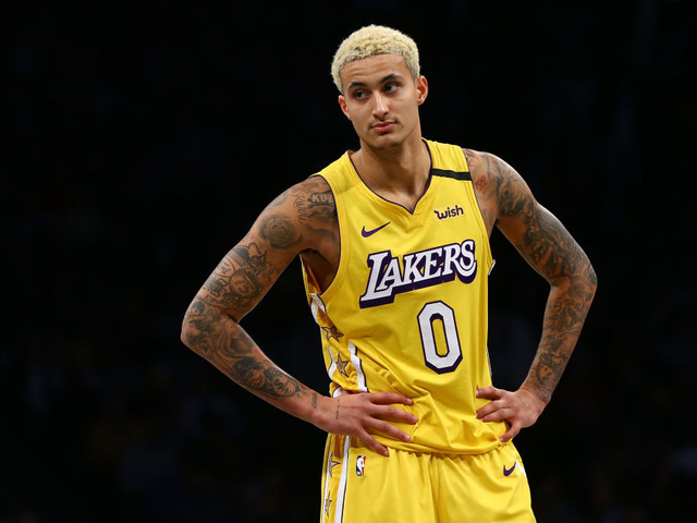 Amid Ongoing Protest, Los Angeles Lakers Star Shares Another Instance of Police Brutality