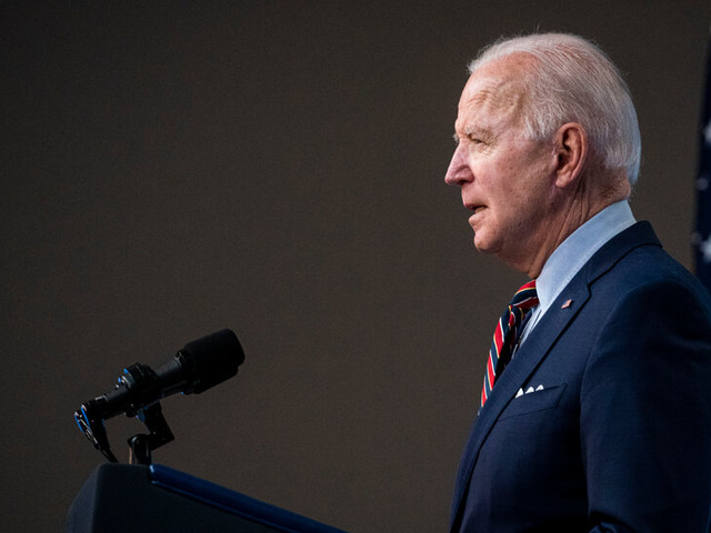 Biden Seeks $80 Billion to Beef Up I.R.S. Audits of High-Earners