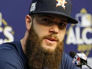 Keuchel looks to continue success against Yankees in ALCS