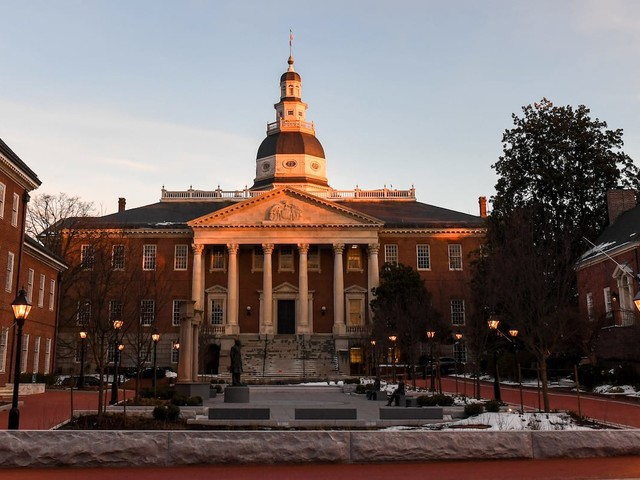 Maryland grants stimulus aid to undocumented immigrants, other noncitizens