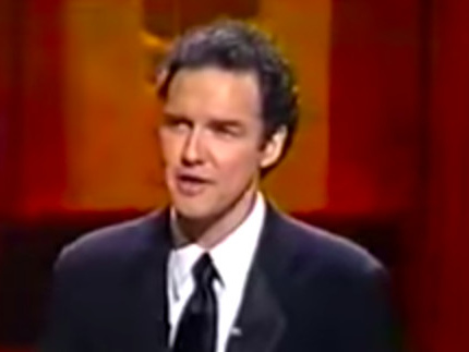 Norm Macdonald's 1998 ESPYs monologue was a sports roast for the ages