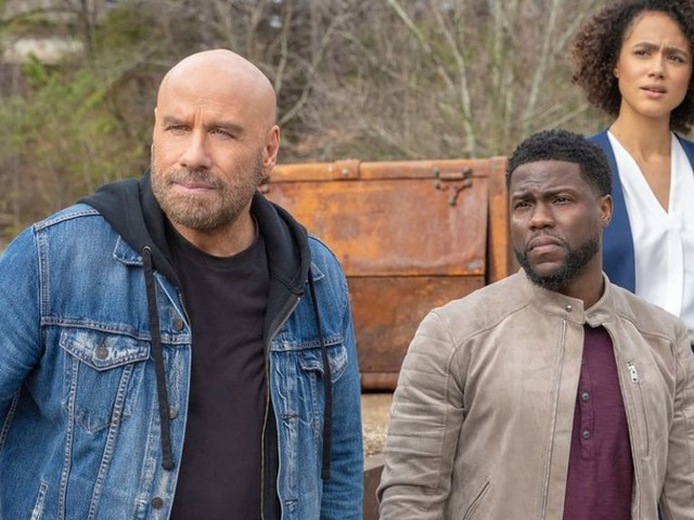 Kevin Hart's 'Die Hart' Action Series Renewed for Season 2 at Quibi