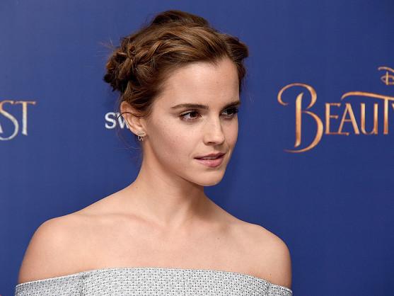 Emma Watson NOT Planning Wedding, Despite Report