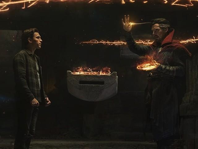 This massive 'Doctor Strange 2' leak might spoil the entire movie