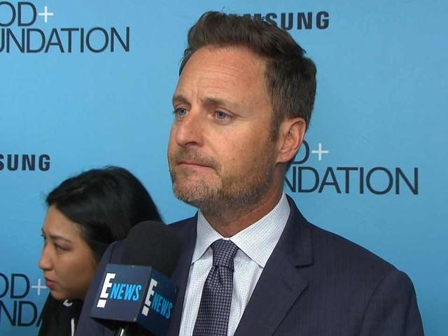 "Chris Harrison Sounds Off on ""Bachelor"" Stars Making News"