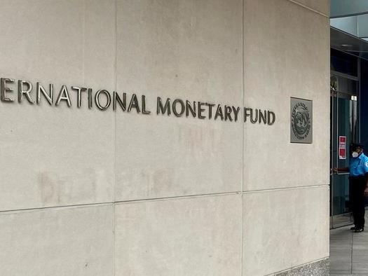 IMF Creates Record $650 Billion Slush Fund For Pandemic Relief