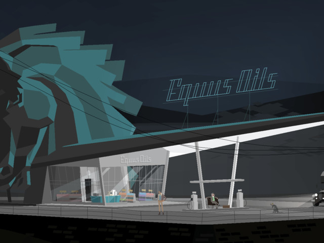 Review: Kentucky Route Zero is one of the most magical games ever made