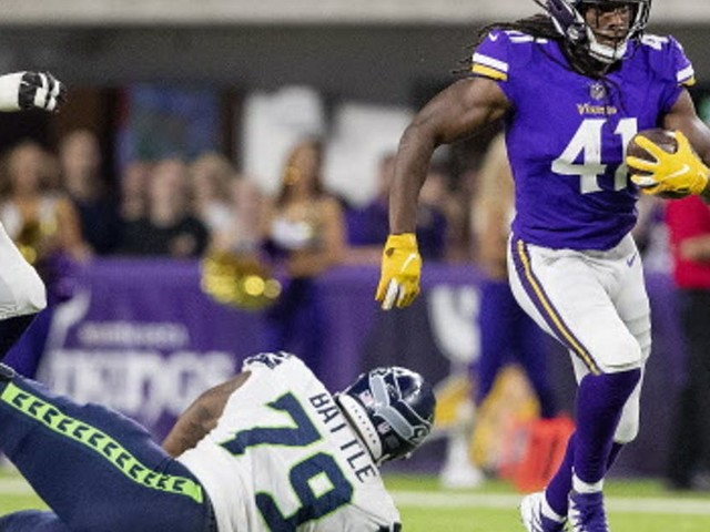 Vikings Mailbag: Defensive backs, an attack for the draft and lots more