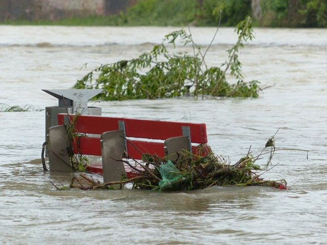 Preparation is Key for Natural Disasters