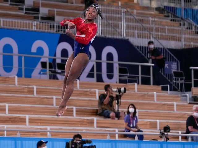 Is TikTok winning the Olympics?