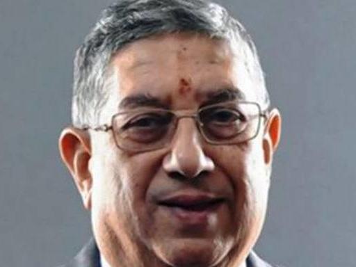 N. Srinivasan in TTD board for fourth time in a row