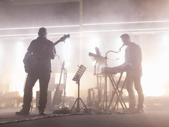 Massive Attack Announce Rescheduled Mezzanine XXI Tour Dates
