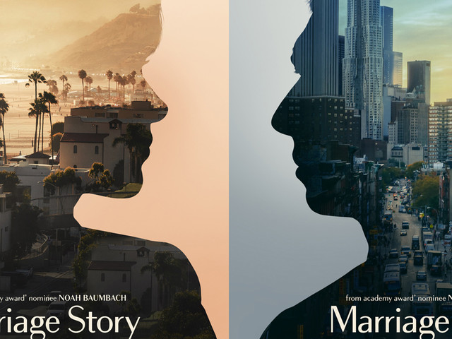Scarlett Johansson & Adam Driver's 'Marriage Story' Gets 2 Trailers Showing Opposite Sides of the Story - Watch Now!