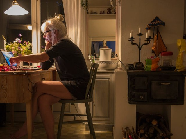 Working in retirement doesn't always work, says an unemployed retiree who planned on it