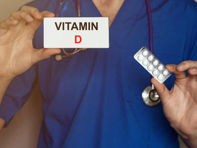 Horowitz: Why won't our government even inform people about importance of vitamin D?