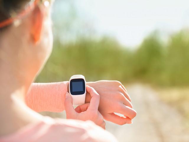 Apple Donates Smartwatches To Bulimia Initiative