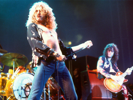 Department of Justice Backs Led Zeppelin in 'Stairway to Heaven' Copyright Case