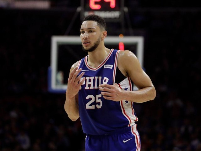 Lakers' Kyle Kuzma, Philadelphia's Ben Simmons take different routes to successful rookie seasons