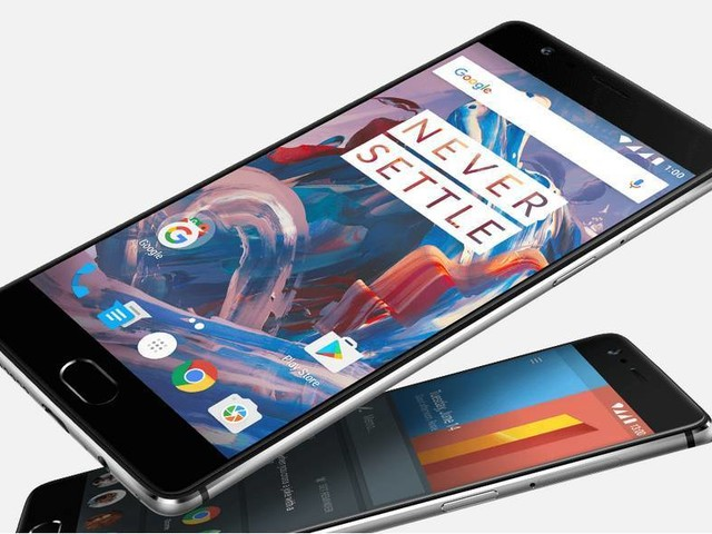 OnePlus 3 And 3T Finally Get Android 9 Pie Update