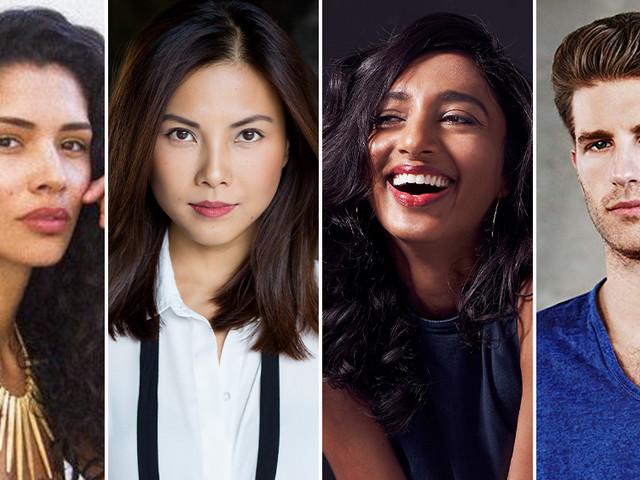 Rosenzweig Group Adds Miranda Rae Mayo, Crystal Yu, Menik Gooneratne And Jonah Platt To Roster