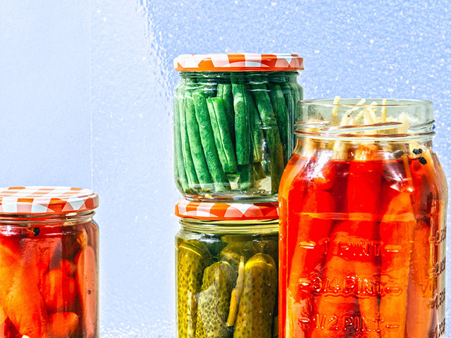 Don't Be So Salty: 15 Foods High in Sodium
