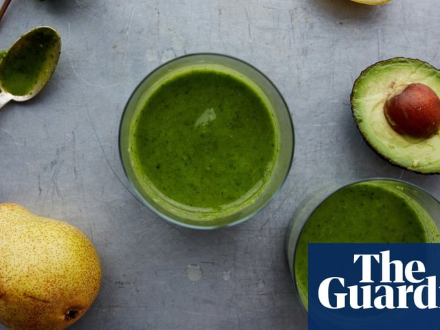 Anna Jones' recipes for a winter soup and breakfast smoothie | The Modern Cook