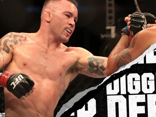 Diggin' Deep on UFC: Covington vs Woodley - Main card preview