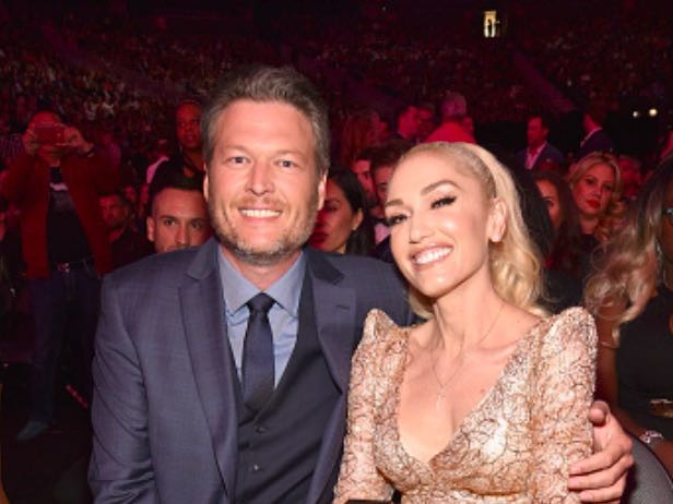 Gwen Stefani, Blake Shelton Not Engaged On Valentine's Day, Despite Claim Second Year In A Row
