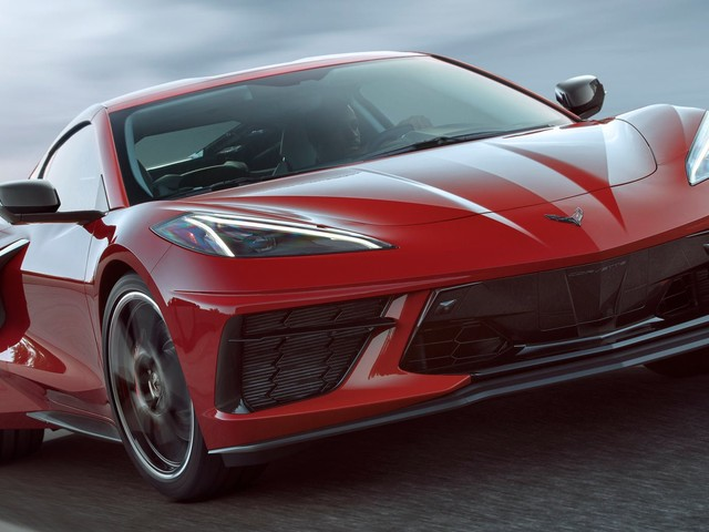 Corvette Dyno Results? Differently DyNO As Motor Trend Admits Mistake