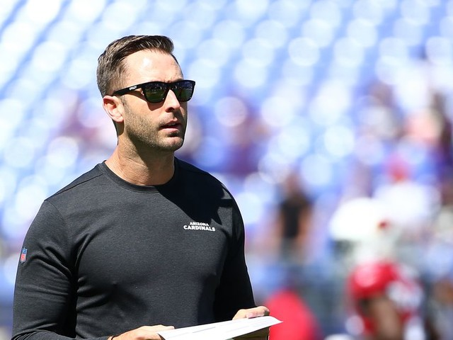 Kliff Kingsbury's Offensive Revolution Will … Include a Lot of Field Goals?