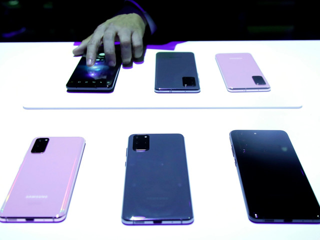 Samsung phones may soon be the device of choice for Netflix super-fans