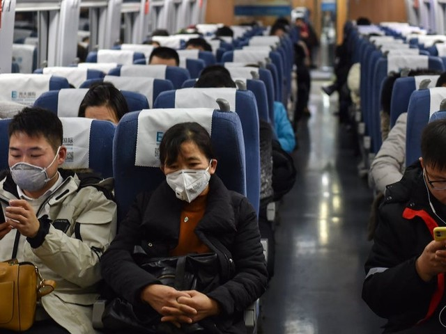 The Chinese city of Wuhan was a breeding ground for an outbreak, experts say. The coronavirus has infected more than 800 people.