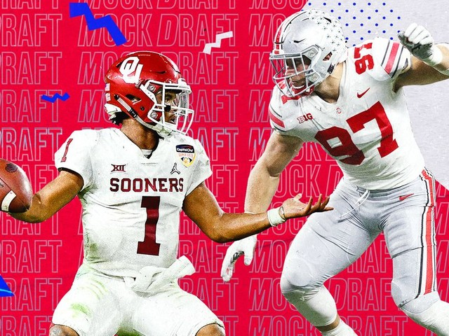 2019 NFL mock draft: There are some hard decisions to make during draft week