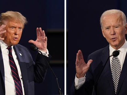 Hunter Biden, COVID Likely To Light Up Last Debate