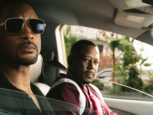 'Bad Boys for Life' Triumphs on MLK Weekend With $73 Million Launch