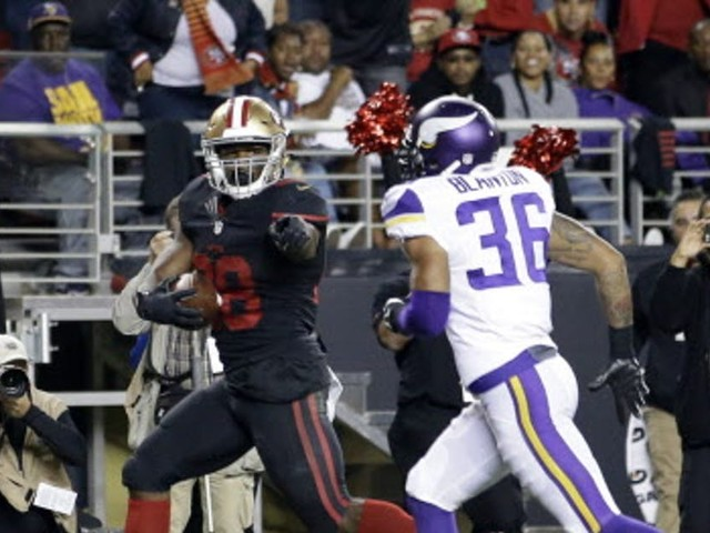 Vikings know how tough it is to win out west -- especially at night