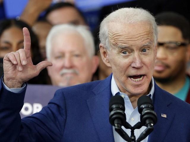 Inside the Beltway: Joe Biden's toughest choice of all is picking a running mate