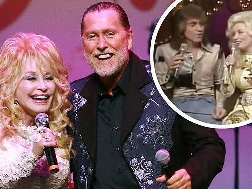 Dolly Parton's brother Randy after dies of cancer aged 67