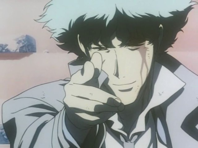 The Existential Philosophy of Cowboy Bebop, the Cult Japanese Anime Series, Explored in a Thoughtful Video Essay