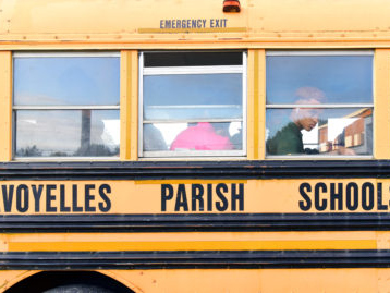 Progress in the Deep South: Black students combat segregation, poverty and dwindling school funding