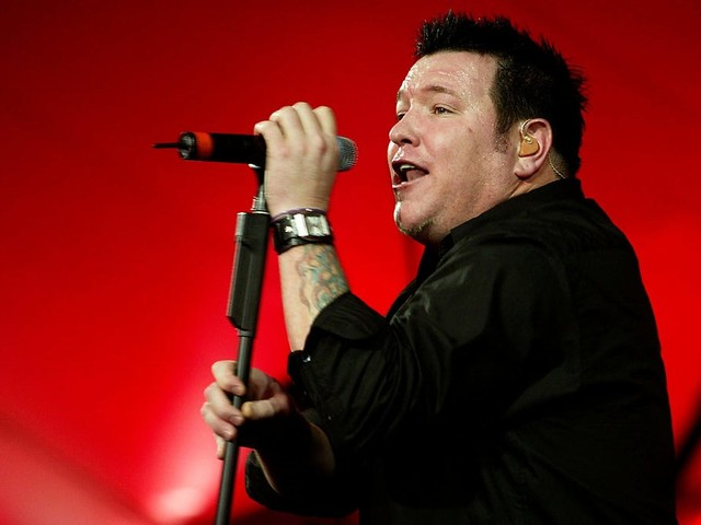 Smash Mouth singer Steve Harwell is leaving the band