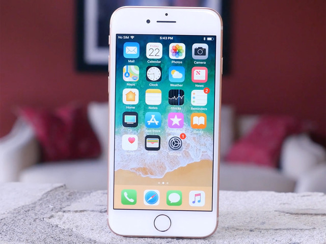 New Sprint deal offers iPhone 8 starting at $9.72 per month