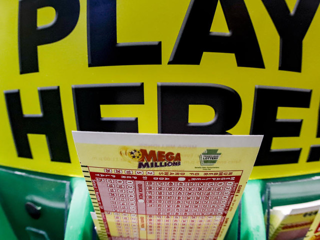 $1 Billion Mega Millions Winning Ticket Sold In Michigan
