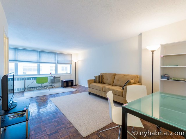 New York Apartment: Studio Apartment Rental in Upper East Side (NY-17290)