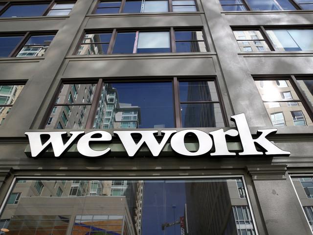 WeWork says it has 527,000 'memberships' but that's not as straightforward as it seems