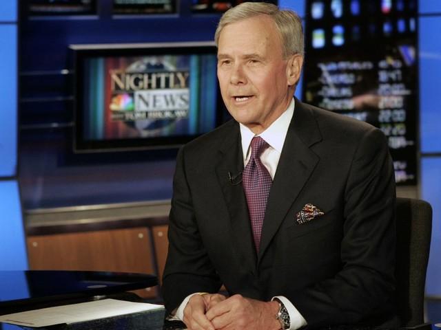Tom Brokaw retires from NBC News