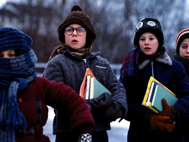 I've Watched A Christmas Story Over 50 Times, and Ralphie's Struggles Are Still a Mood